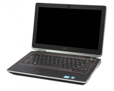 """Dell Latitude E6320 13.3"""" Laptop Core i5-2540M 2.6GHz 4GB Memory 320GB HDD"""