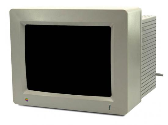 Apple RGB Monitor (A2M6014)