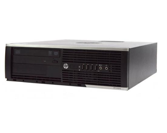 HP 8300 Elite SFF Computer Intel Core i5 (3570) 3.40GHz 4GB DDR3 250GB HDD - Grade C