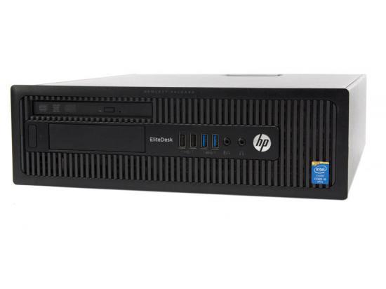 HP EliteDesk 800 G1 SFF Core i5-4670 3.40GHz 4GB Memory 250GB HDD