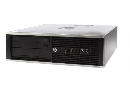 HP 6300 Pro SFF Computer i3-3220 Windows 10 - Grade A