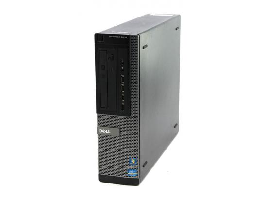 Dell OptiPlex 9010 Desktop Computer Intel Core i5 (i5-3470) 3.2GHz 4GB DDR3 250GB HDD