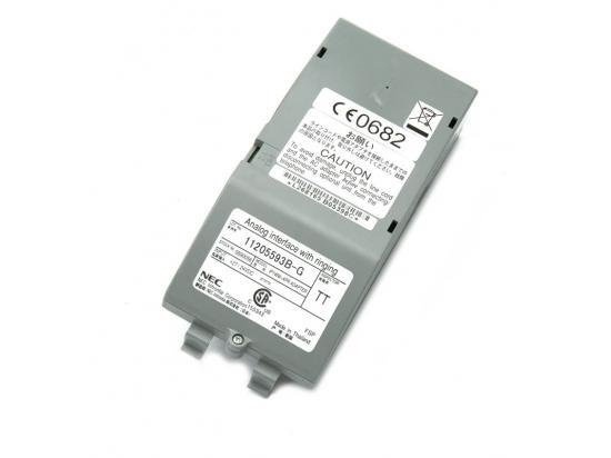 NEC Aspire AP(R)-R Analog Adapter Unit with Ringing (0890056)