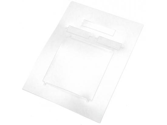 Inter-Tel Axxess 550.4400 Plastic Overlay DESI