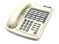 Vodavi IN1414-62 24 Button Executive Phone without Display Almond Infinite