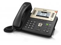 Yealink T27G Black 12-Button IP Display Speakerphone