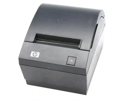 HP A799 Powered USB Thermal Receipt Printer (490564-001)