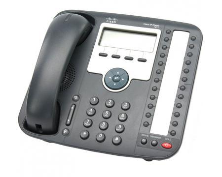 Cisco 7931G IP Phone SIP Driver Download