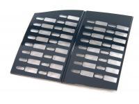 Inter-Tel 550.8416 DSS Plastic Overlay (810.6071)