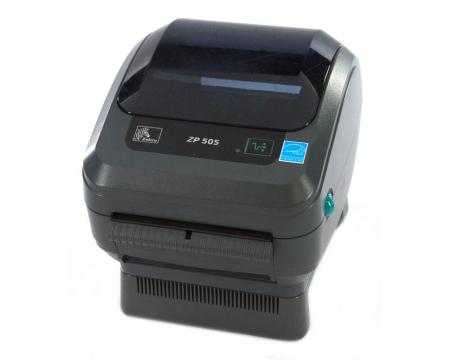 ZEBRA 505 PRINTER TREIBER WINDOWS 7
