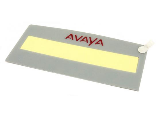 Avaya Euro Partner 18D / 34D LCD Lens Series II