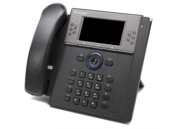 Vertical Edge/Wave 5000i 10-Button Gigabit IP Phone (VW-E5000i-LLCDG)