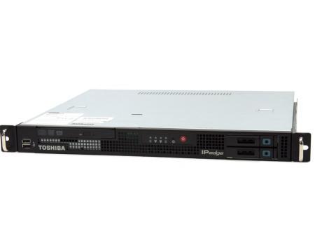 Toshiba IP Edge I-EC-1A Rack Server Intel Core 2 (Q9400) 2.66Ghz