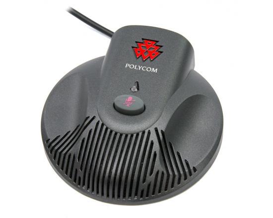 Polycom VTX1000 Single External Microphone (2201-07155-601)