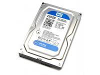 "Western Digital 250GB SATA 3.5"" Internal HDD (WD2500AAKS)"