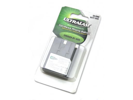 Uniden SBC CPH-466 3.6V Phone Battery