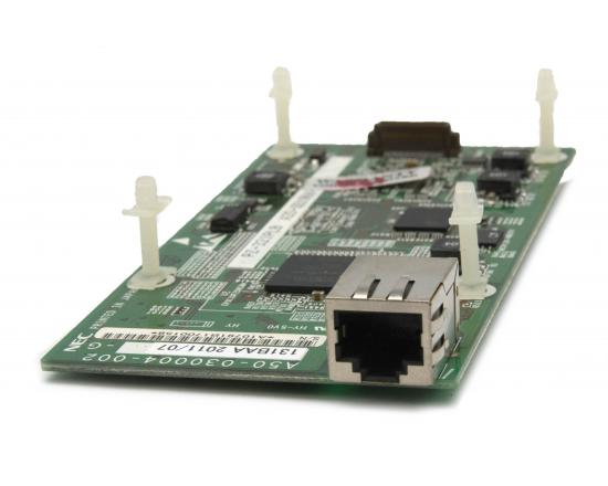 NEC Univerge SV8100 PZ-32IPLB VOIP Voice Compression Card (670168)