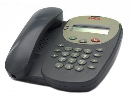 Avaya 4602SW+ VoIP Phone (700381916)