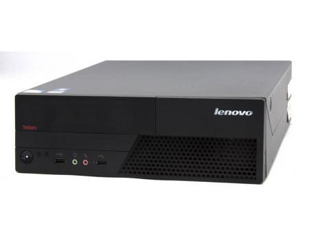 Lenovo ThinkCentre M58 7360 SFF Computer Intel Pentium (E5800) 2.8GHz 4GB DDR3 250GB HDD