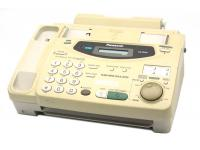 Panasonic IQ Parallel & USB Fax KX-FP101