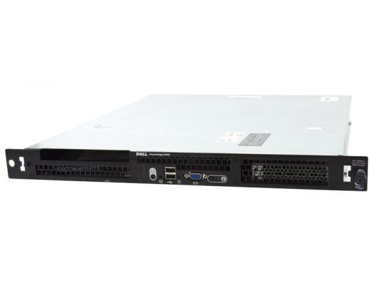Dell Poweredge R200 Intel Xeon Quad Core (X3220) 2.40Ghz