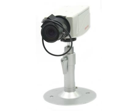Honeywell High Resolution DSP Color Security Camera (HCC484E)