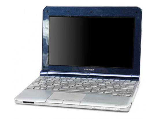 """Toshiba NB205 10.1"""" Laptop Atom (N280) 1.66GHz 2GB DDR2 No HDD"""