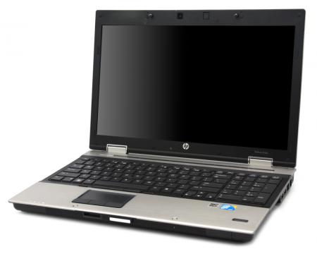 "hp elitebook 8540p 15.6"" laptop intel core i5 (i5 520m) 2"