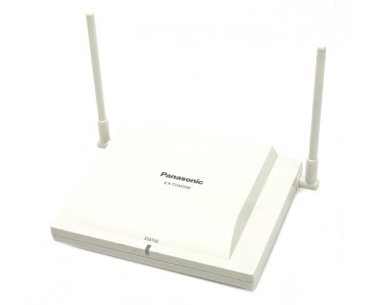 Panasonic KX-TDA0156 4-Channel DECT Cell Station