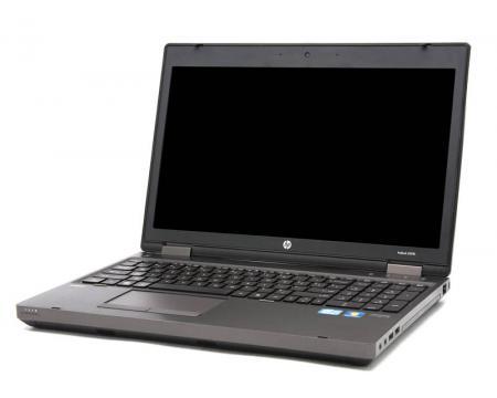 HP ProBook 6560B Intel Core i5 (i5-2520M) 2.50GHz 4GB DDR3 320GB HDD