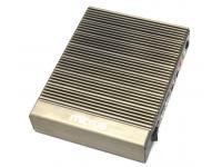 Lanner Electronics EM-F345-ME2 Mini Server Intel Atom (N270) 1.6GHz 2GB DDR2 250GB HDD - Grade A