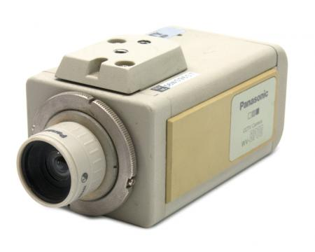 Panasonic WV-BP70 CCTV Camera - Grade A