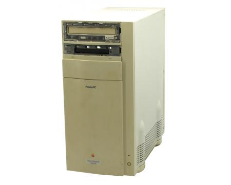 Apple Power Macintosh 9500/200 PowerPC (604e) 200MHz 32MB DDR 2GB HDD