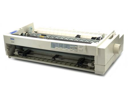 Epson LQ-2170 Impact Printer Download Drivers