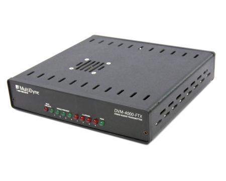 Multidyne DVM-4000 FTX Audio/Video Transmitter