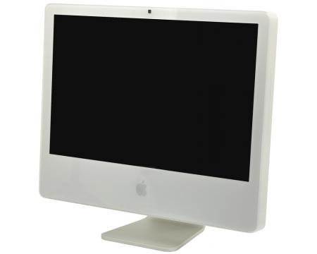 """Apple iMac A1200 24"""" All In One Computer Intel Core 2 Duo 2.16GHz 2GB DDR2 250GB HDD"""