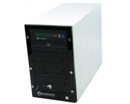 MicroBoard Technology STD-883 Copywriter 3 CD/DVD Duplicator - Grade A