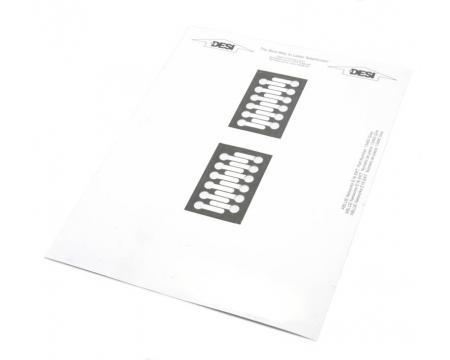 XBlue Networks X16EKT Paper DESI