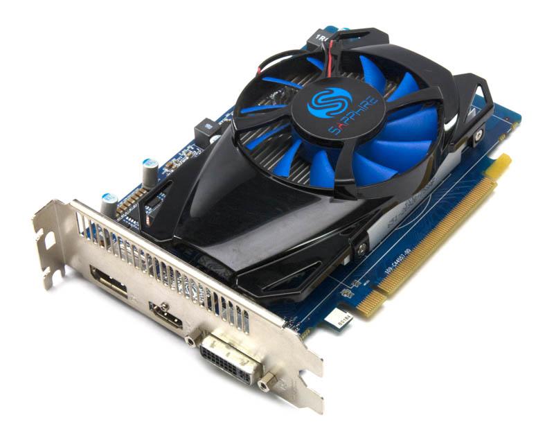 Pubg Radeon Hd 7750: AMD Sapphire Radeon HD 7750 1GB GDDR5 PCI-e 3.0 X16 Video Card