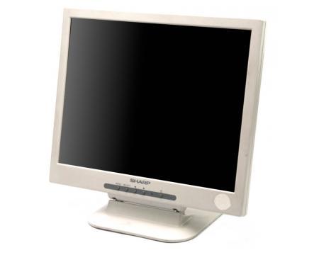 """Sharp LL-T15V1 15"""" LCD Monitor"""