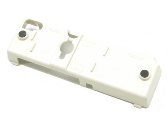 Panasonic Hybrid System KX-T70xx / KX-T71xx  White Display Phone Stand - Grade A