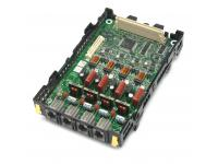 Panasonic BRI2 2 circuit 4 channel ISDN2 card (KX-TDA3280)
