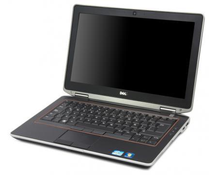 """Dell Latitude E6320 14"""" Laptop Intel Core i7 (2620M) 2.7GHz 4GB DDR3 320GB HDD"""