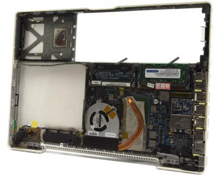 All Working Apple Macbook A1181 1.83Ghz logic board 820-1889-A Core duo