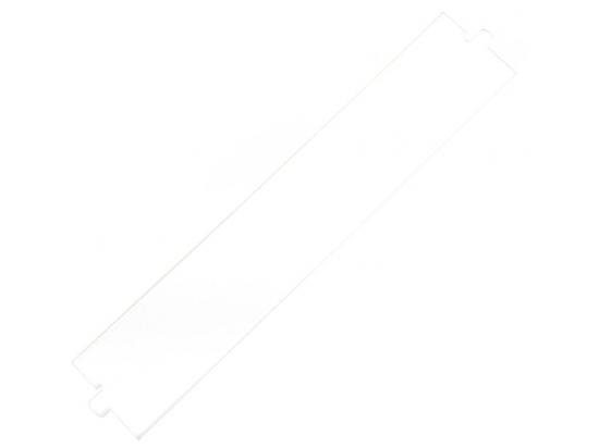 Avaya 1416, 1616 Plastic Overlay DESI