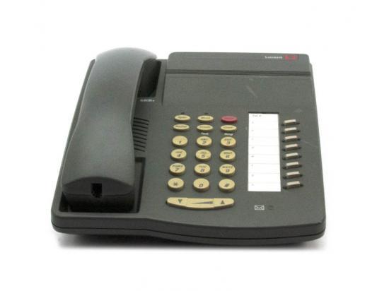 AT&T 6408+ Black Digital Speakerphone - Grade B