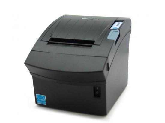 Samsung Bixolon SRP-350plus Serial and USB Direct Thermal Receipt Printer (785740)