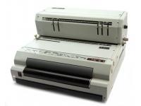 Akiles 41-ECI CoilMac Coil Binding Machine