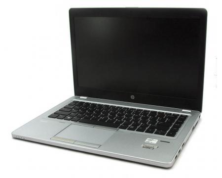 """HP EliteBook Folio 9470m 14"""" Laptop Intel Core i7 (i7-3667U) 2.0GHz 2GB DDR3 320GB HDD"""