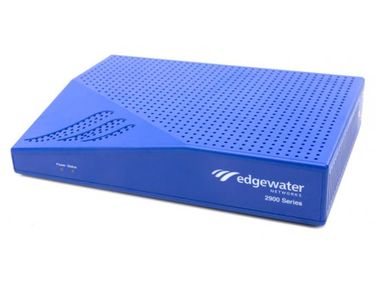 Edgewater Networks Edgemarc 2900e 4-Port 10/100/1000 Managed Switch
